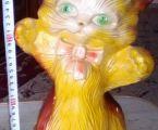 Копілка кішка