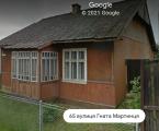 Жилий будинок