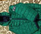 Осінні курточки