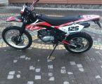 Мотоцикл Beta