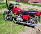 Мотоцикл ІЖ Юпітер 5