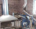 Лінія з виробництва паливних брикетів