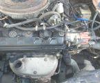Мотор робочий Golf 2