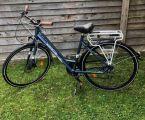 Велосипед Wayscral Mishelin