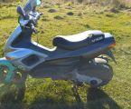 Скутер Gilera Runner VXR 180