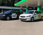 Водії в таксі parktaxikiev