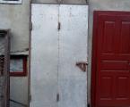 Залізні двері
