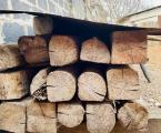 Балки дерев'яні