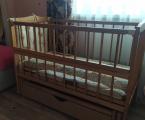 Ліжко-гойдалка
