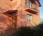 Будинок на Загір'ї