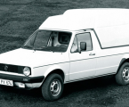 Куплю VW Caddy mk1