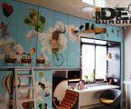 Меблі для кімнати хлопчика