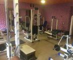 Здам тренажерний зал б/в Vasil Gym