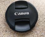 Кришка об'єктива CANON