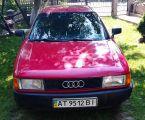 AUDI 80, 1990 р.в., 1.6