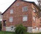 Будинок цегляний