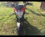 Мотоцикл Мустанг Фости