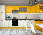 Сучасні меблі для кухні