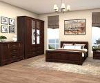 Сучасні меблі для спальні