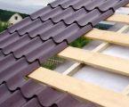 Перекриття дахів