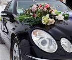 Оренда авто на весілля